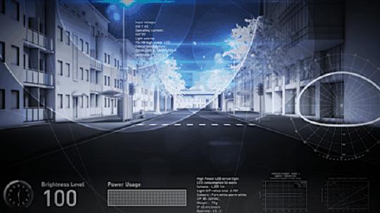 Cuerpo Smart Cities