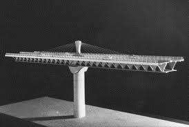 Arret Darre | Puente extradosado