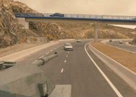 Fast Furious 6 Tenerife