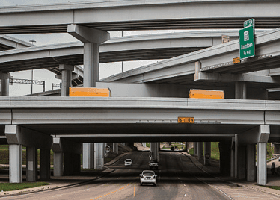 Photography Construction Engineering Infrastructure Ferrovial