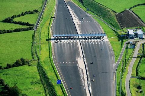 Toll-Road-Ferrovial-Motorway-Irlanda-M4
