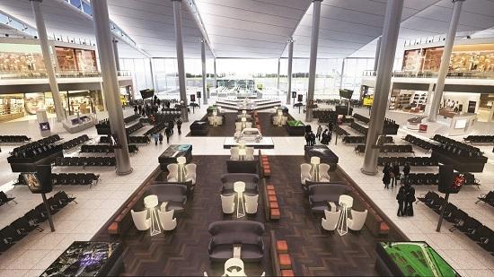 Aeropuerto de Heathrow Oferta Comercial 2
