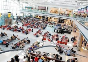 Aeropuerto de Heathrow Oferta Comercial