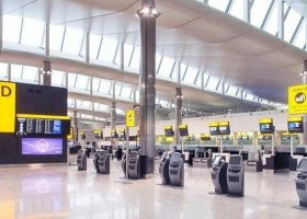 T2 Heathrow Ferrovial