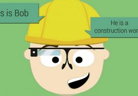 Las Smart Glasses revolucionan la Construccion