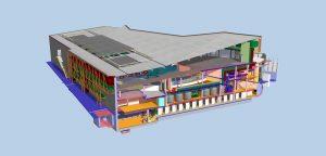 Biodomo-de-Granada - Building-Information- Modeling-project-Ferrovial