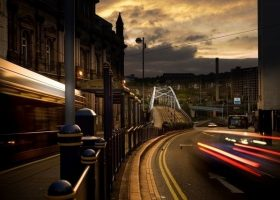 Sheffield Smart Lab city of innovation Amey