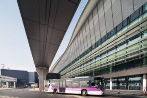 bus-Heathrow-Airport-most-sustainable-airports
