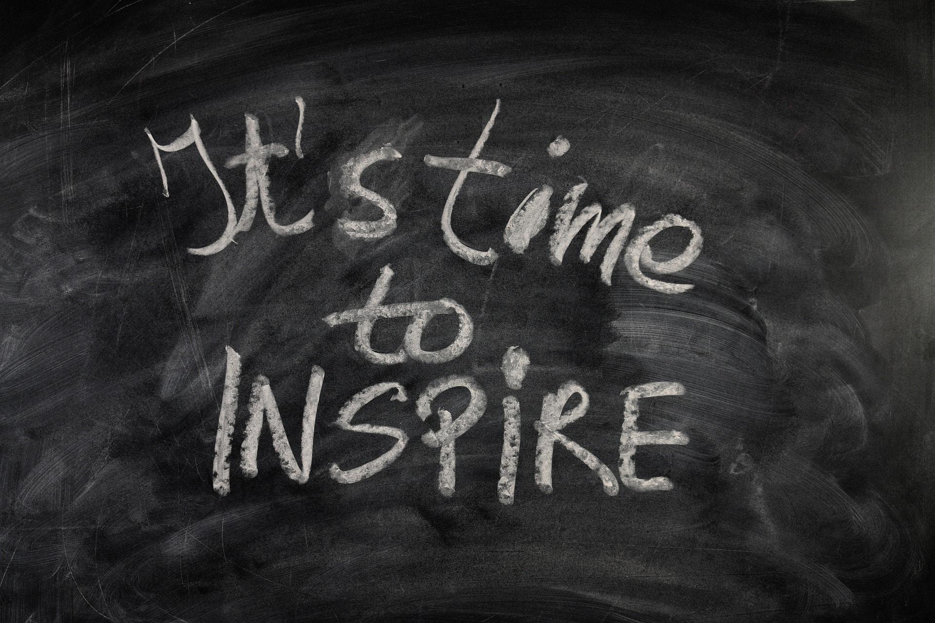 Las Frases Más Inspiradoras Para Empezar El Día Ferrovial Blog