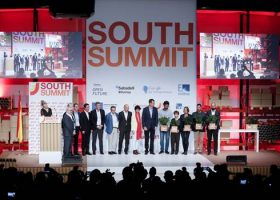 Plactherm ganador del South Summit 2015 Madrid