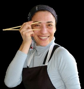 patricia fernandez haring innovacion team cooking