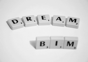 scrabble dream BIM construction ferrovial agroman