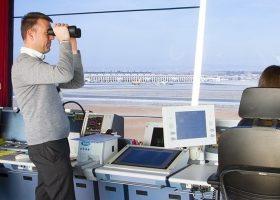 Torre de control aéreo de FerroNATS