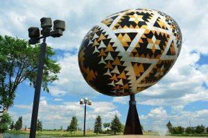 World's largest egg