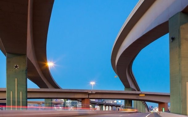 Impresionante autopista LBJ Express Texas por Ferrovial header