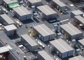 eficiencia en las infraestructuras ejemplo centro de datos de telefonica hecho por ferrovial