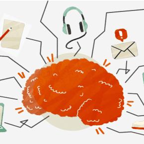 entrenar a tu cerebro si eres multitasking