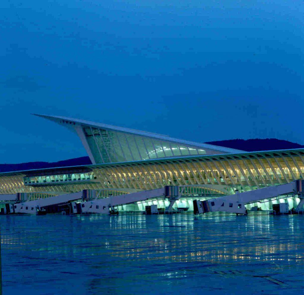 AeropuertoSondika.Bilbao