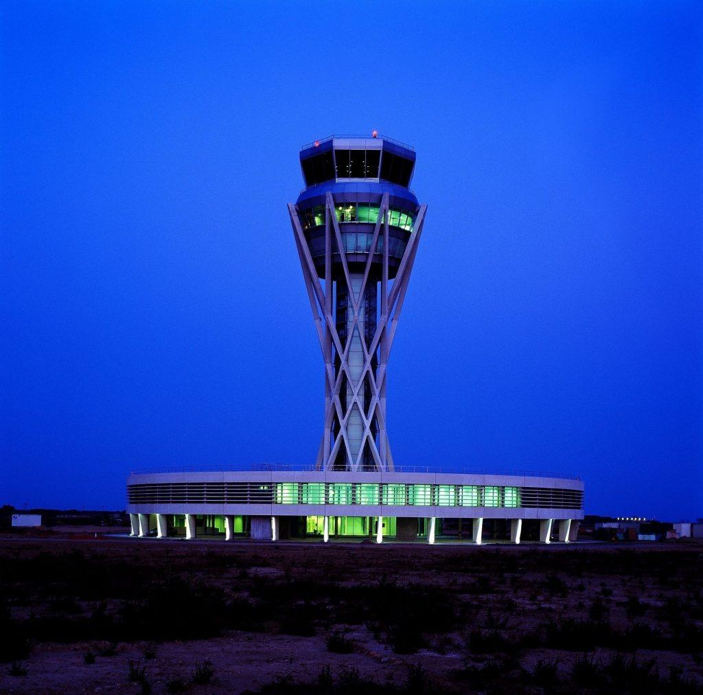 Torre de Control Barcelona