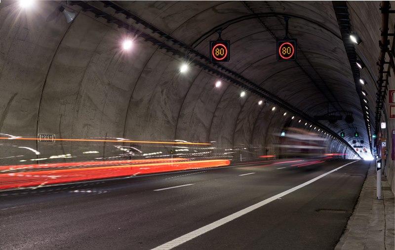 autopista norte litoral por ferrovial big data y autopistas