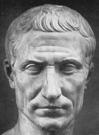 Julius Caesar picture
