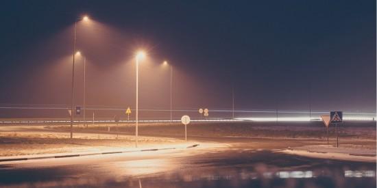 lit-up-road-at-night