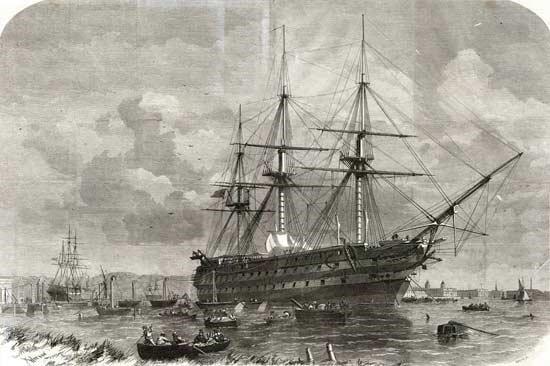 agamemnon-warship