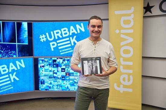 Urbanpeek2016 winner