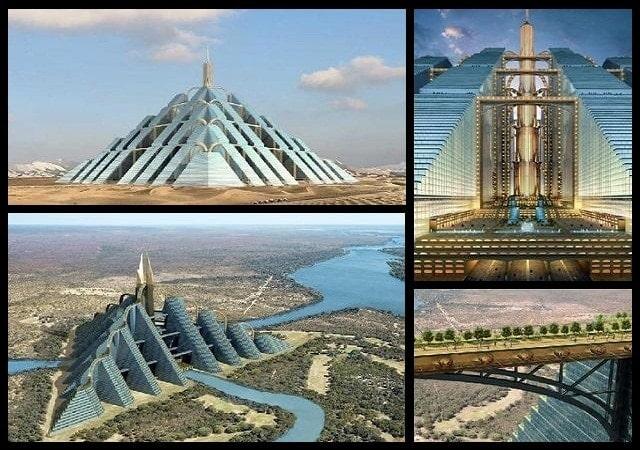 Ziggurat-Pyramid-Dubai
