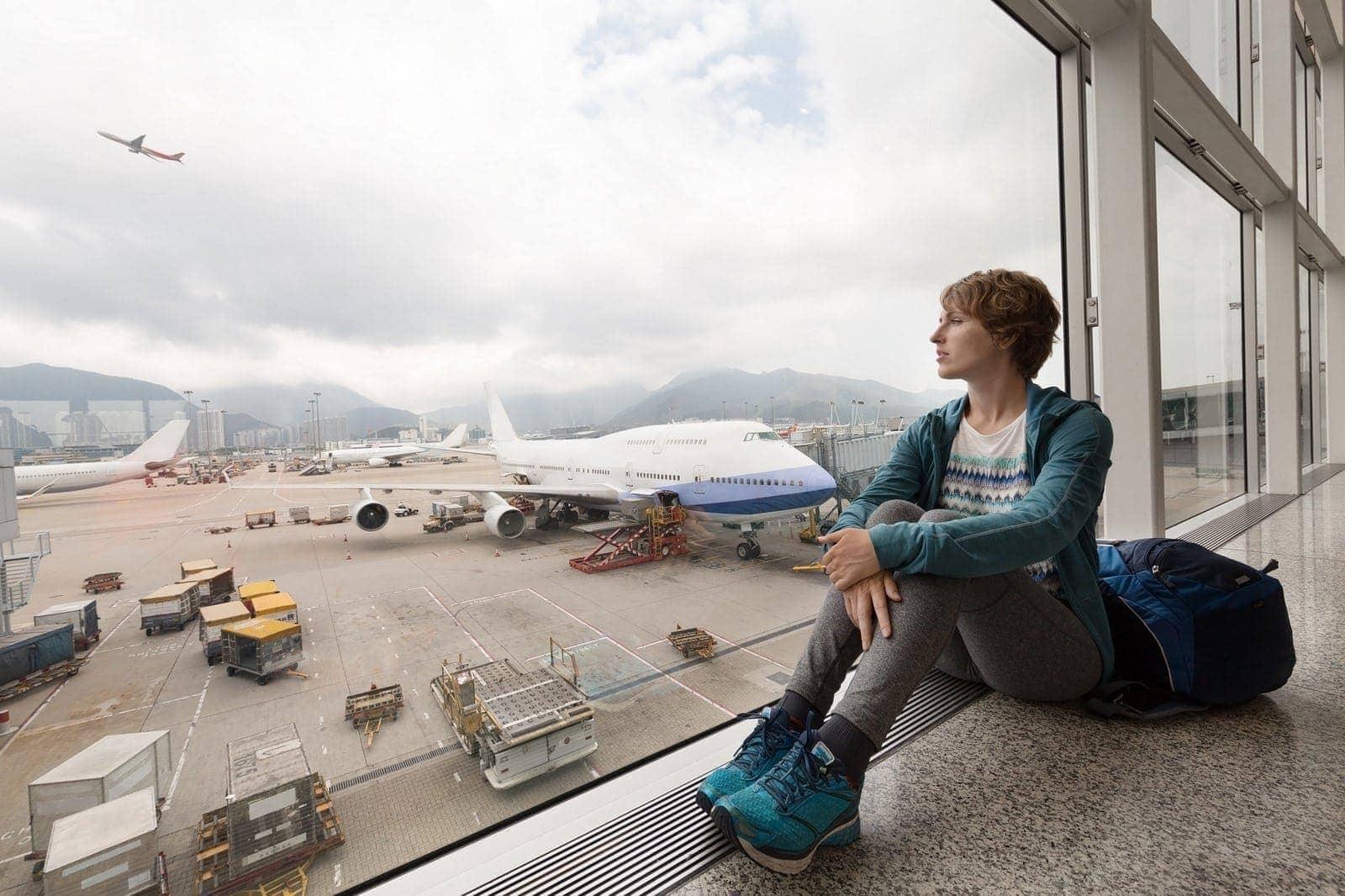 Aeropuertos en la actualidad