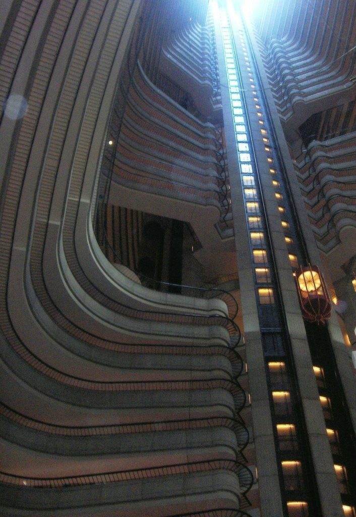 elevators future cars