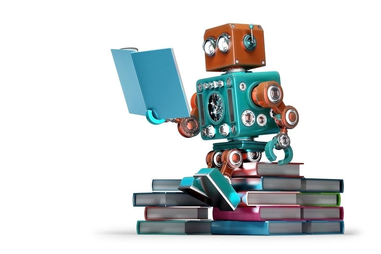 Enseñar a un robot como aprender