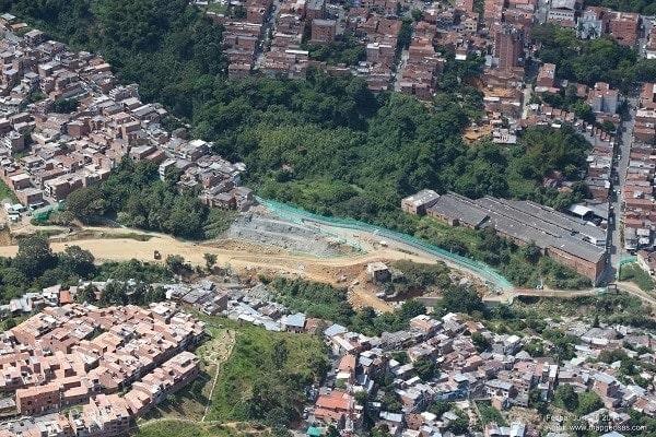 cemento expansivo casas cercanas