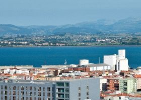 infraestructuras públicas hospital de valdecilla cantabria