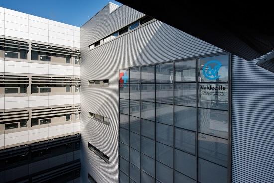 hospital in spain, cantabria PFI model