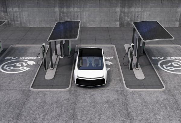 vehículos eléctricos del futuro