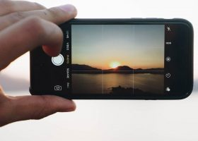 consejos de ciberseguridad movil foto