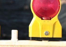 seguridad laboral obreros carreteras