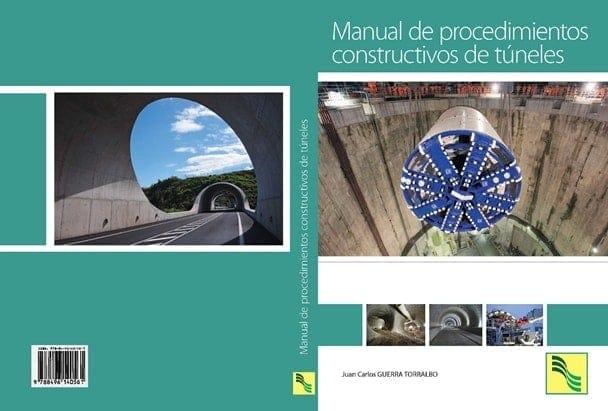 construcción de tuneles manual
