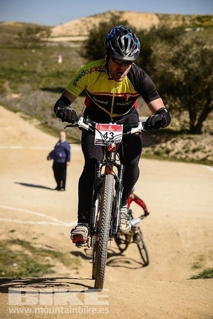 mountain bike amateur en españa