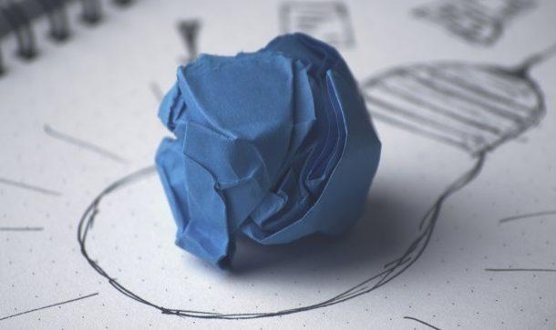 placing procurement heart innovation light bulb