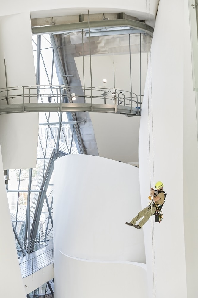 Mountaineer Cleaning & Maintenance guggenheim museum