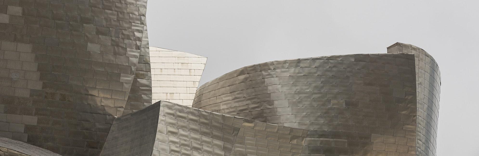 Guggenheim Museo.How Do You Build A Guggenheim Museum Ferrovial Blog