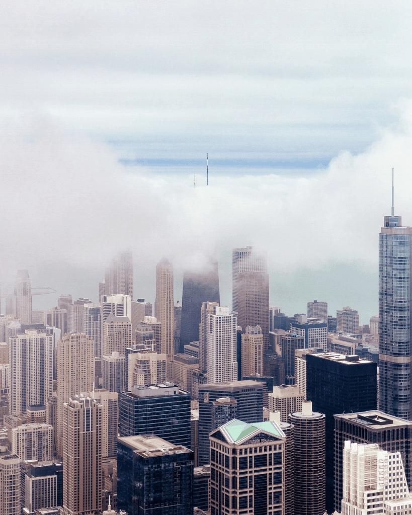 sensores en chicago big data para servicios urbanos