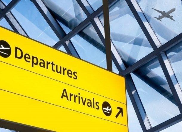 Ferrovial Aeropuertos