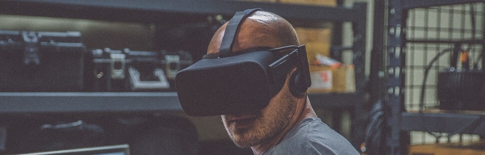 How Gamification and Virtual Reality can transform the future of the rail industry in more than one way