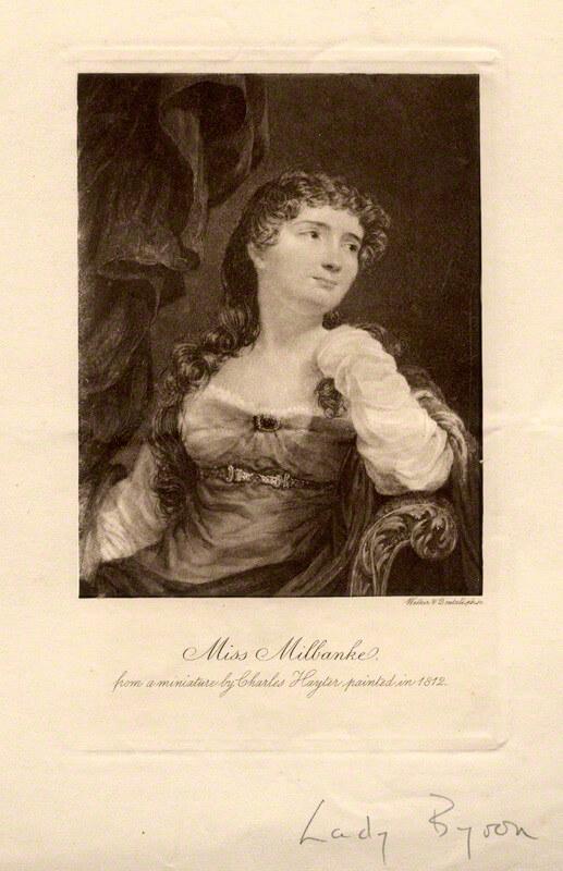 Lady Byron