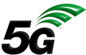 Logotipo del 5g