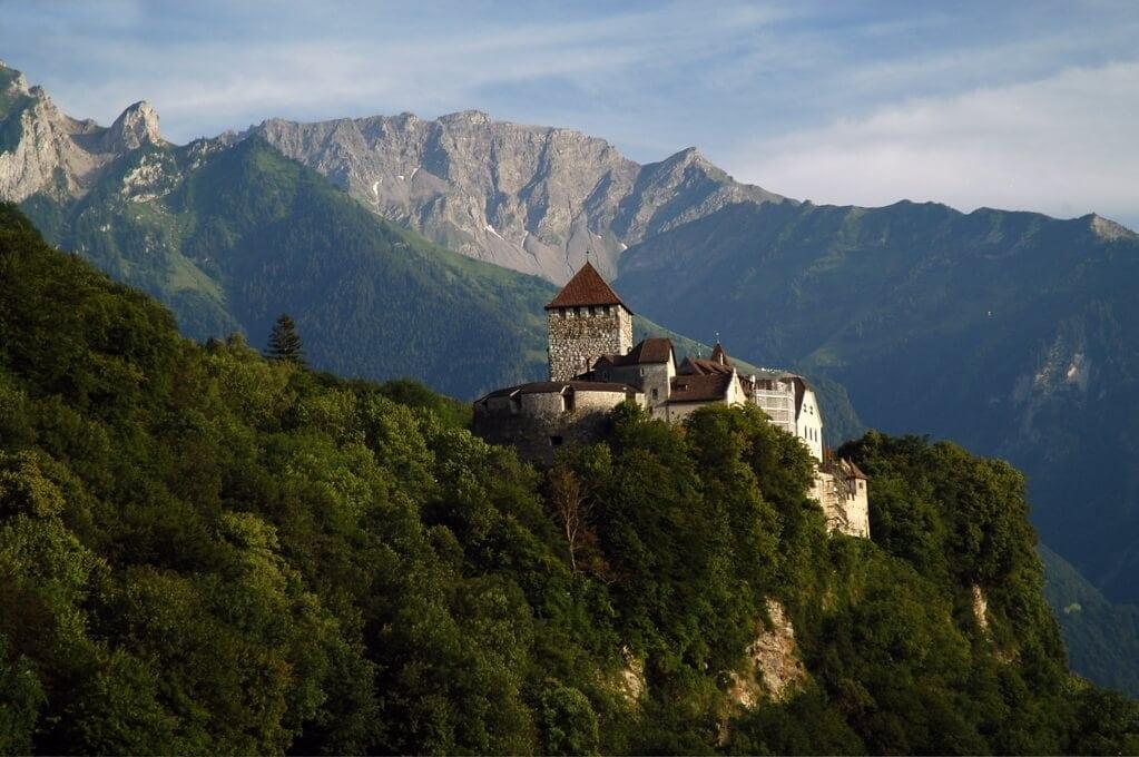 Imagen del Principado de Liechtenstein