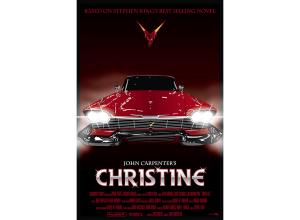 Christine film by John Carpenter